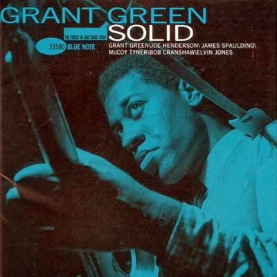 Grant Green Solid