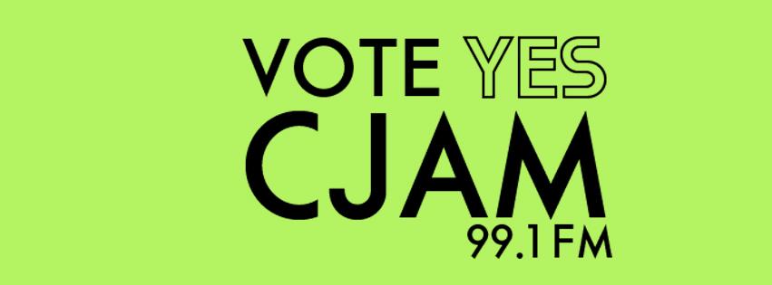 CJAM-green